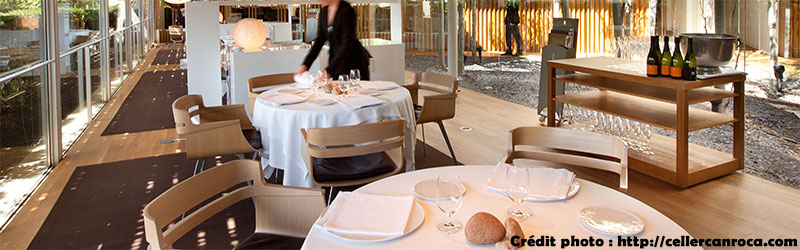 Restaurant El Celler de Can Roca