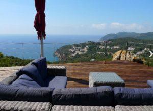 Villa de luxe en Espagne face mer