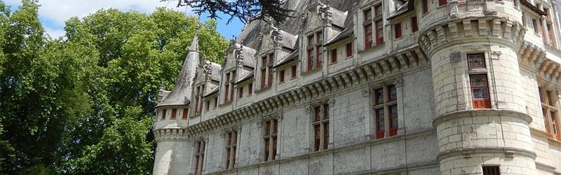 Château Rigny Ussé