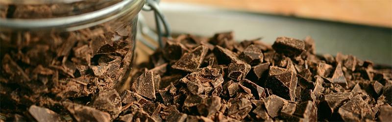 Musée du chocolat Biarritz