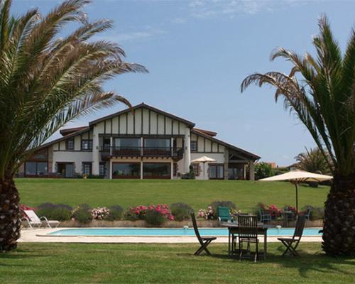 Villa Bisquaina