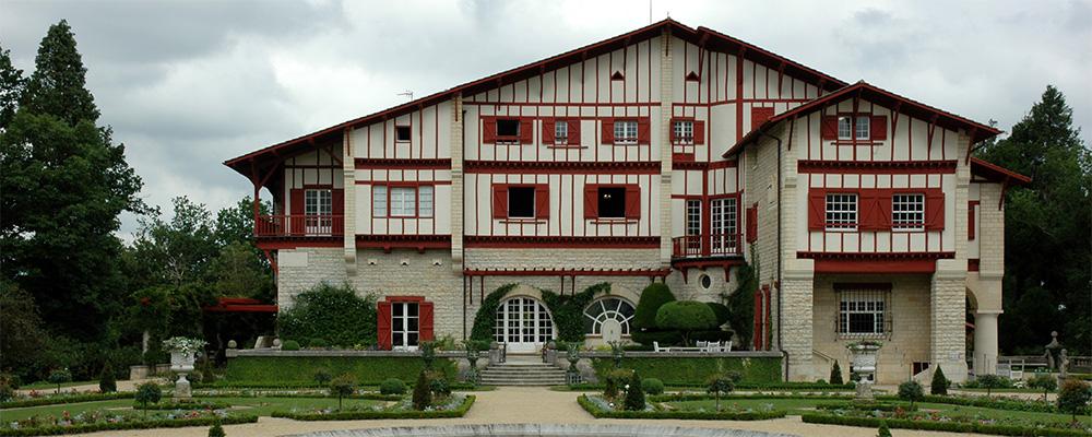 Villa Arnaga Rostand