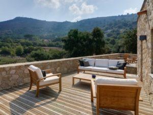 Esprit Balagne, location villa de luxe