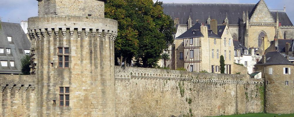 Incontournables du Morbihan