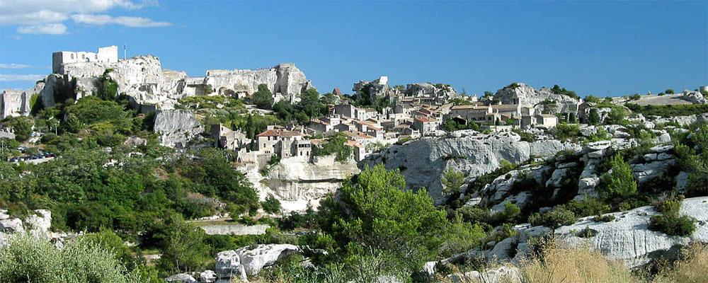 Villages incontournables des Alpilles