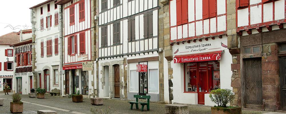 Musée au Pays basque