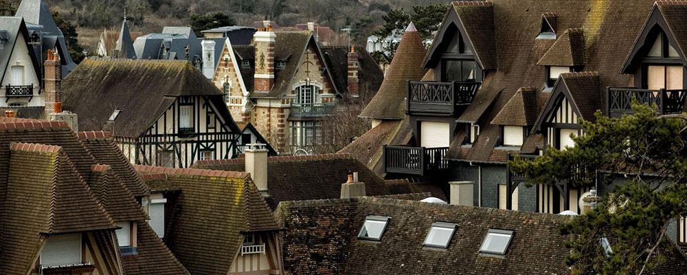 Vacances dans le Calvados