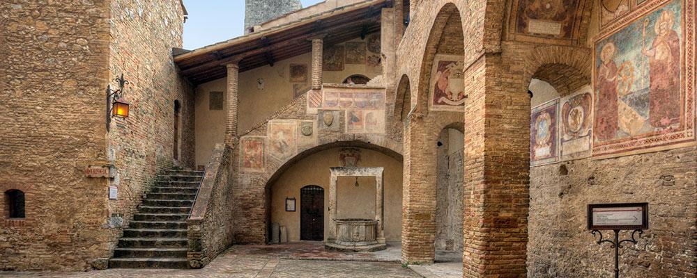 top 5 des choses à faire en Toscane