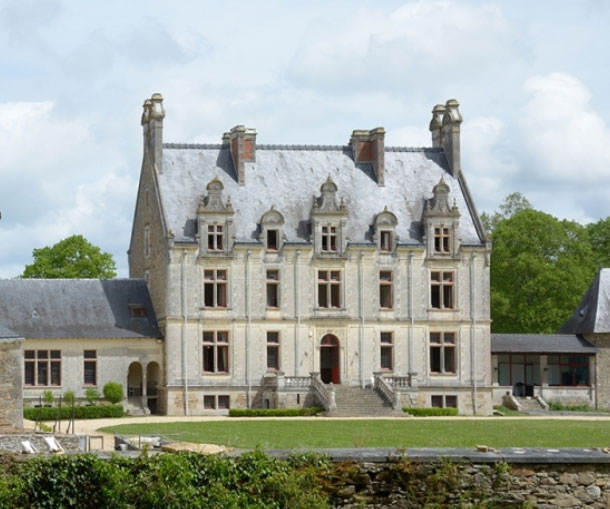 Location château de rêve