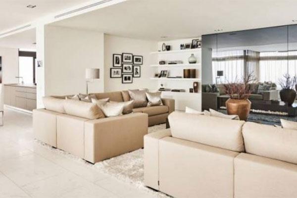 Location villa en Espagne avec piscine privée Luxury Dream