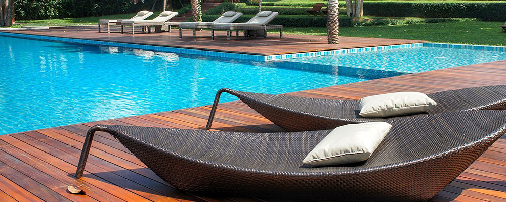 Location villa en Espagne avec piscine privée
