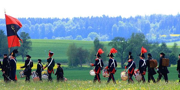 Les journées napoléoniennes à Ajaccio