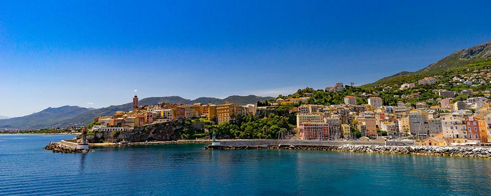 Que faire cet été en Corse