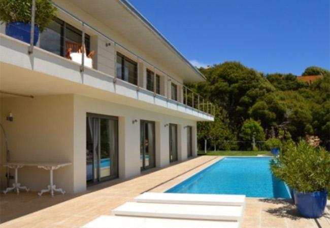 Costa Brava Prestige location villa de luxe en Espagne