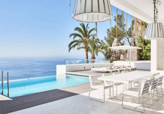Luxury Dream location villa de luxe en Espagne