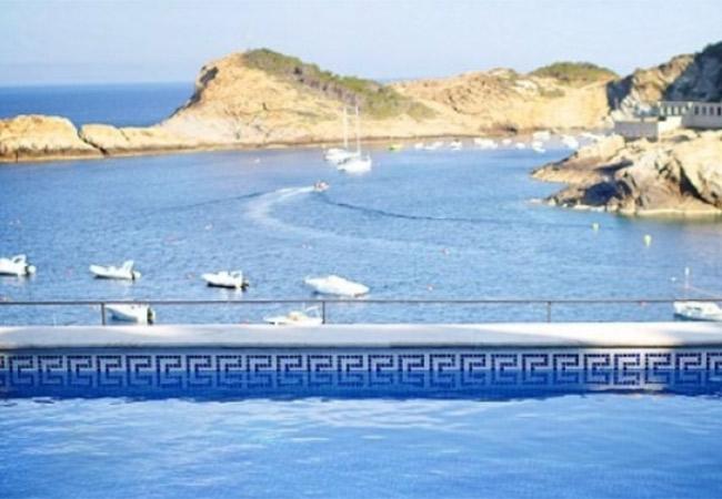Luxe Costa Brava location villa de luxe en Espagne
