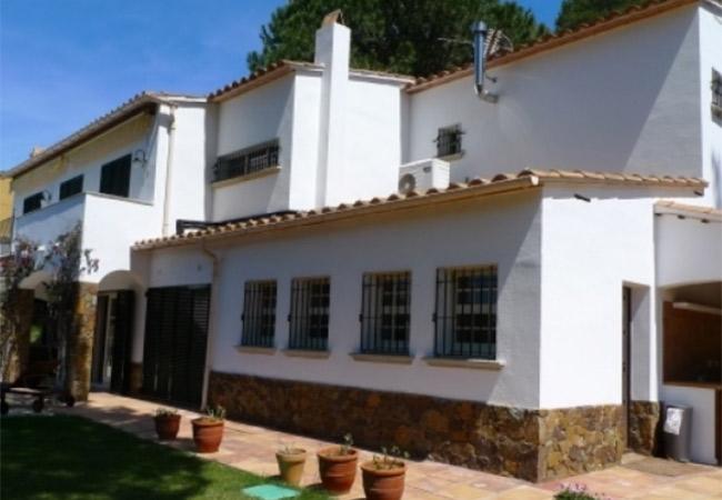 Villa Tamariu