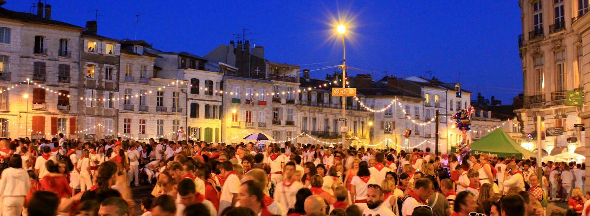Agenda culturel d'Aquitaine & Pays Basque