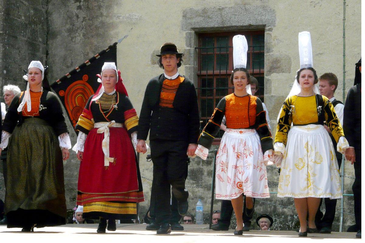 Agenda culturel de Bretagne