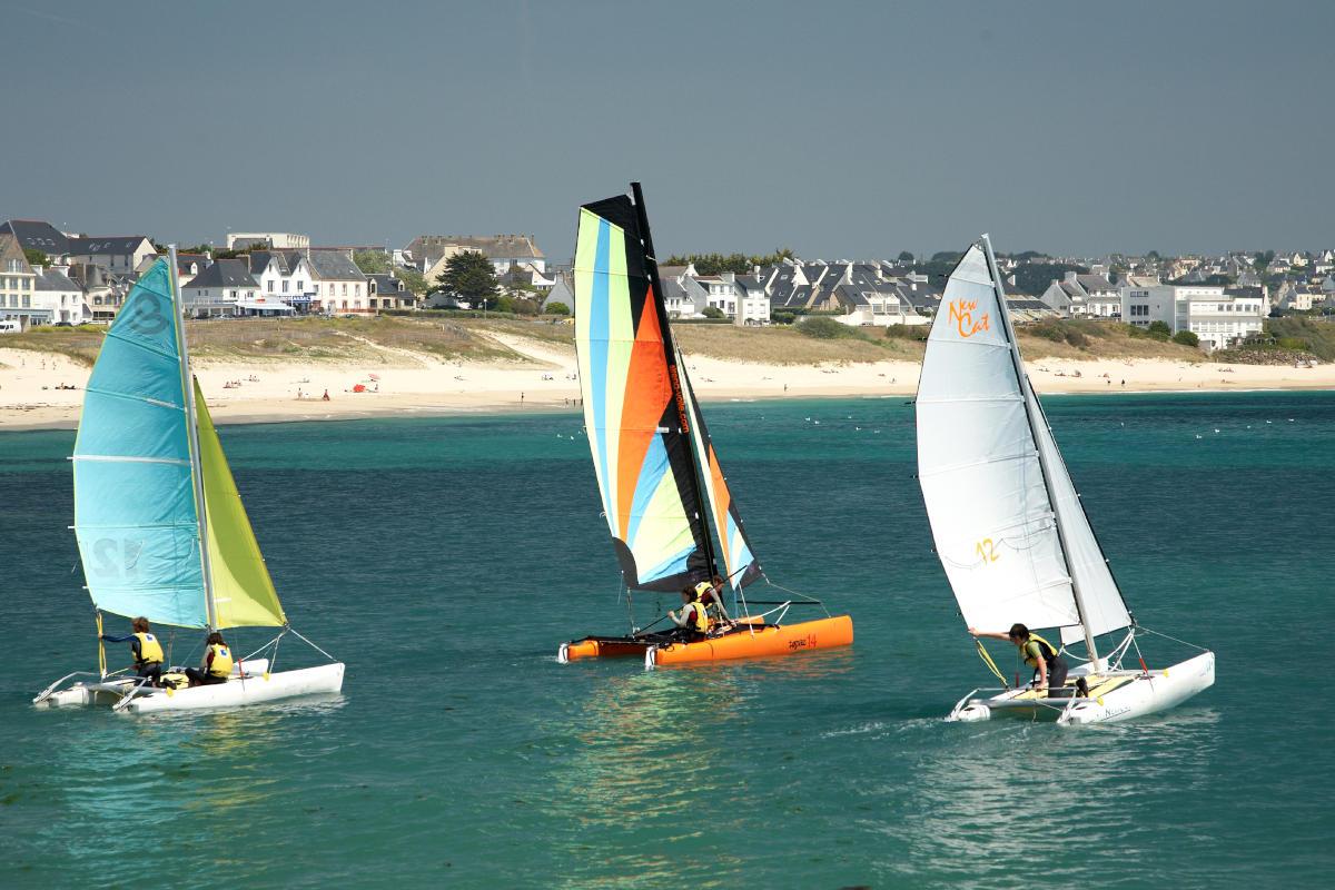 Les loisirs en Bretagne
