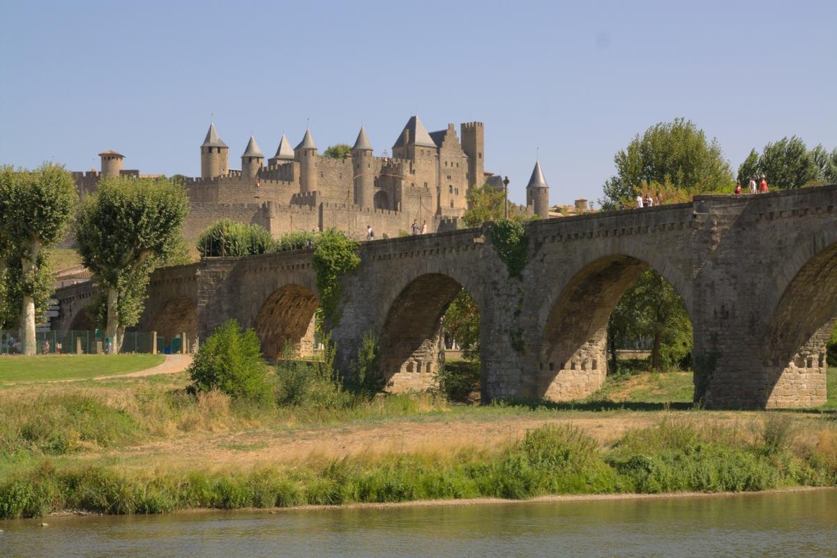 Bref historique des châteaux français au fil des siècles