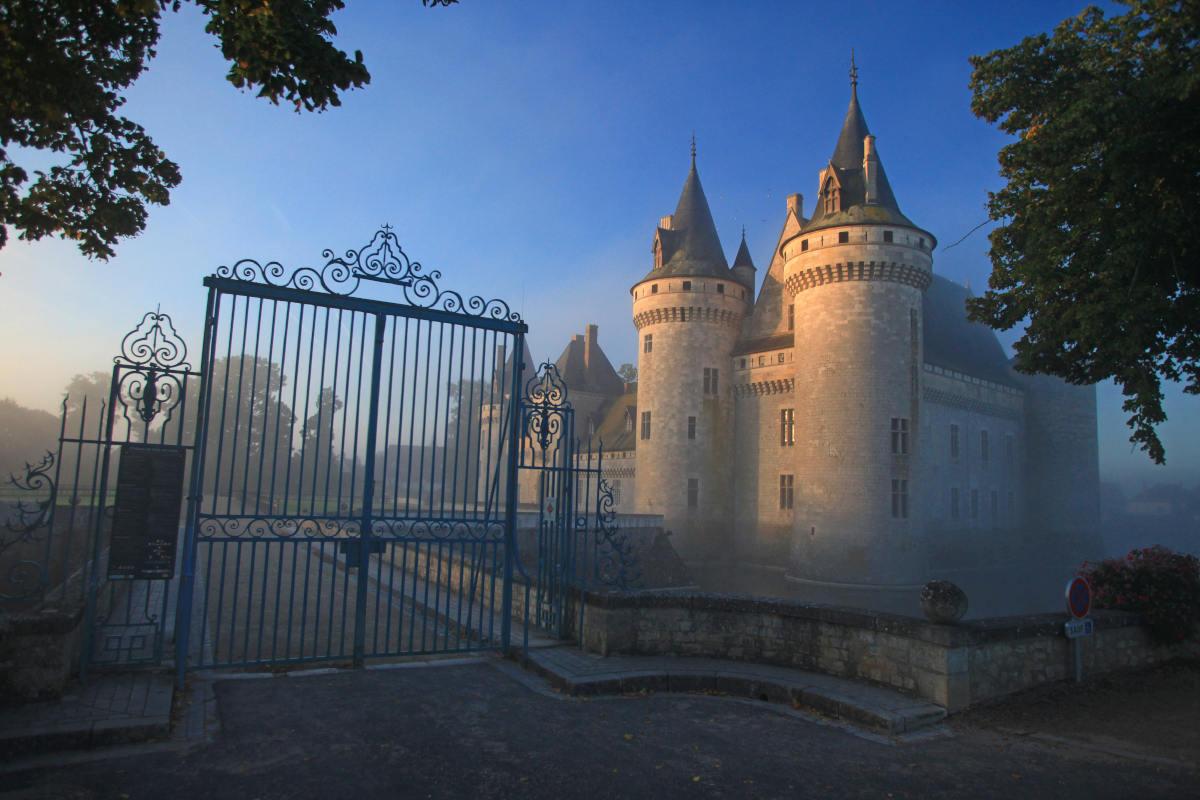 Les châteaux incontournables à visiter en France, région par région