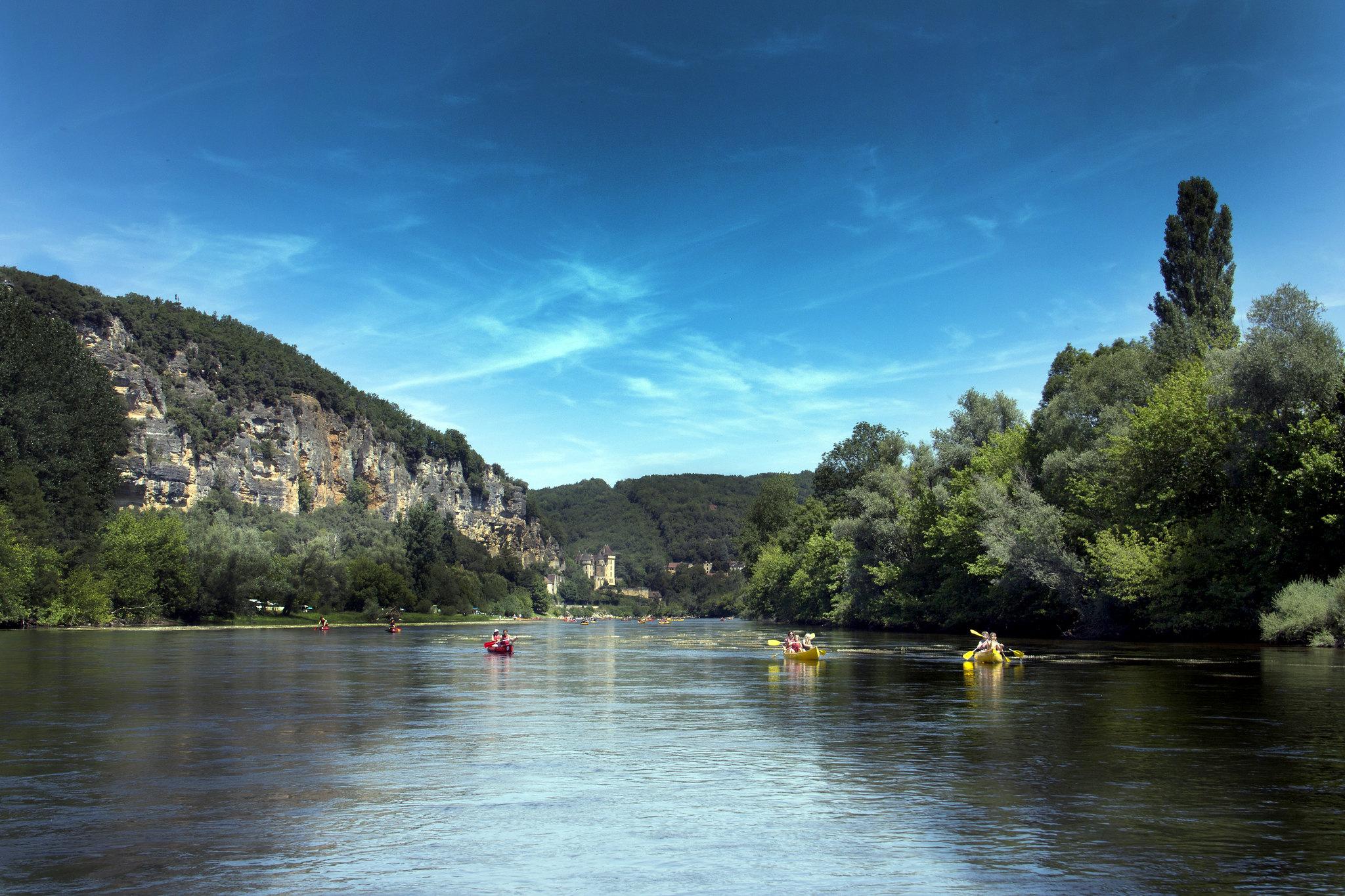 Les loisirs en Dordogne