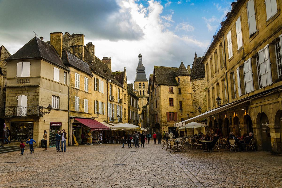 Géographie de la Dordogne