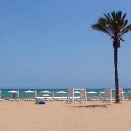 Costa Blanca (Sp.)
