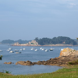 Brittany / Normandy