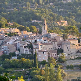 Provence and the Cote d Azur