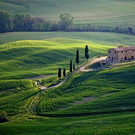 Tuscany (Ita.)