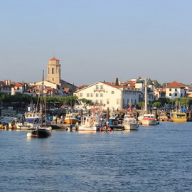 Aquitaine and Basque Country