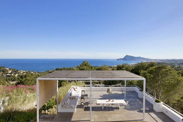 Alteana - Luxury villa rental - Costa Blanca (Sp.) - ChicVillas - 1