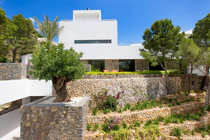 Alteana - Luxury villa rental - Costa Blanca (Sp.) - ChicVillas - 2