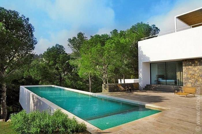 Alteana - Luxury villa rental - Costa Blanca (Sp.) - ChicVillas - 3