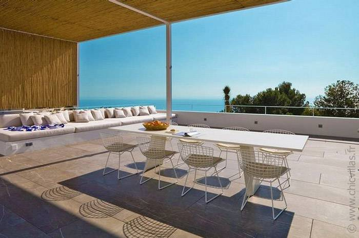 Alteana - Luxury villa rental - Costa Blanca (Sp.) - ChicVillas - 6