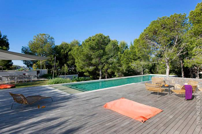 Alteana - Luxury villa rental - Costa Blanca (Sp.) - ChicVillas - 8