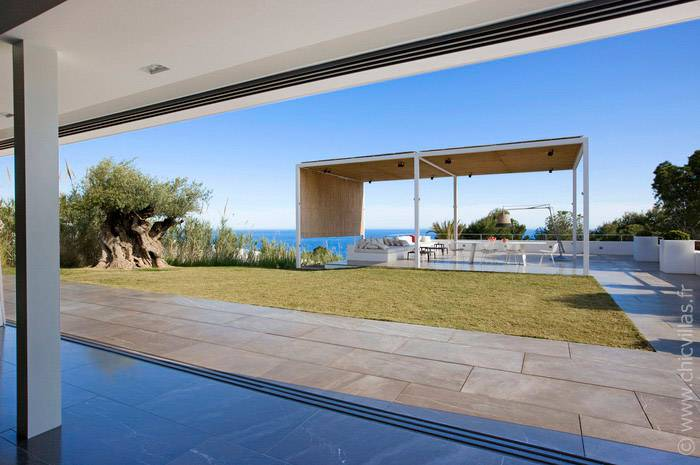 Alteana - Luxury villa rental - Costa Blanca (Sp.) - ChicVillas - 10