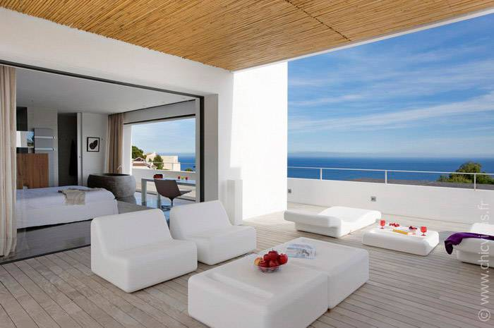 Alteana - Luxury villa rental - Costa Blanca (Sp.) - ChicVillas - 11