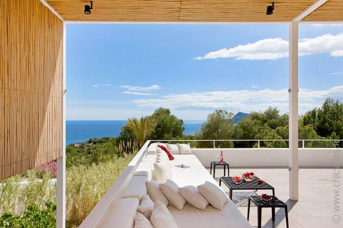 Alteana - Luxury villa rental - Costa Blanca (Sp.) - ChicVillas - 19