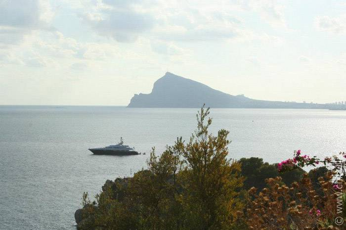 Alteana - Luxury villa rental - Costa Blanca (Sp.) - ChicVillas - 20