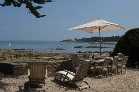 An Aod - Luxury villa rentals by the sea in Brittany and Normandy | ChicVillas