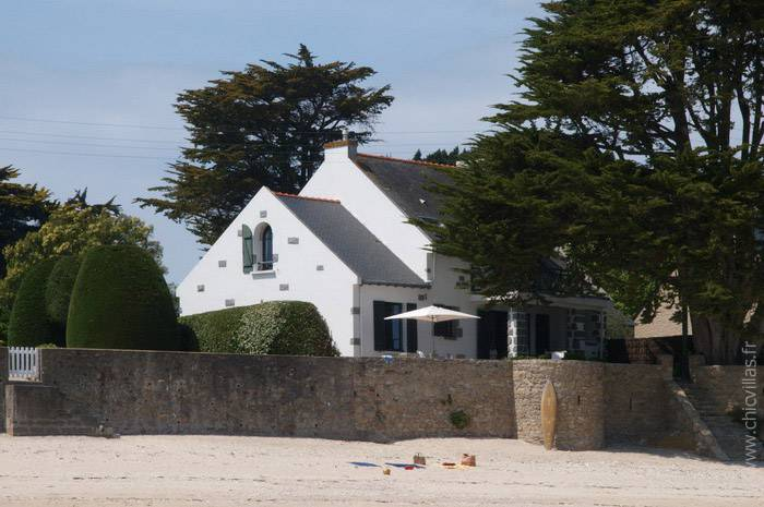 An Aod - Location villa de luxe - Bretagne / Normandie - ChicVillas - 2