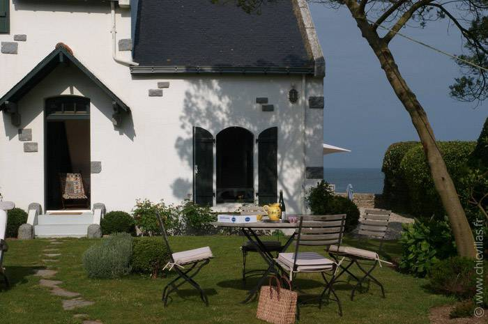 An Aod - Location villa de luxe - Bretagne / Normandie - ChicVillas - 9