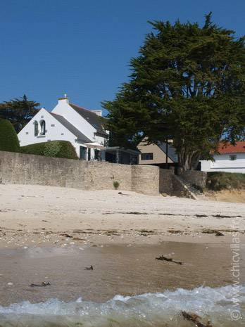An Aod - Luxury villa rental - Brittany and Normandy - ChicVillas - 16