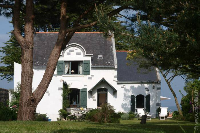 An Aod - Location villa de luxe - Bretagne / Normandie - ChicVillas - 17
