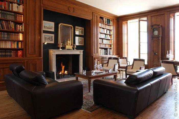 Les Balcons de Loire - Luxury villa rental - Loire Valley - ChicVillas - 4