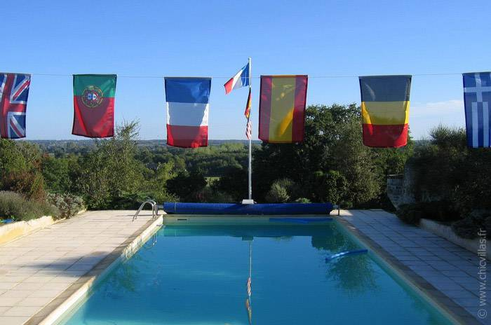 Les Balcons de Loire - Luxury villa rental - Loire Valley - ChicVillas - 7