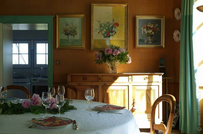Les Balcons de Loire - Luxury villa rental - Loire Valley - ChicVillas - 8